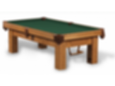 Oppenheimer Billiard Table