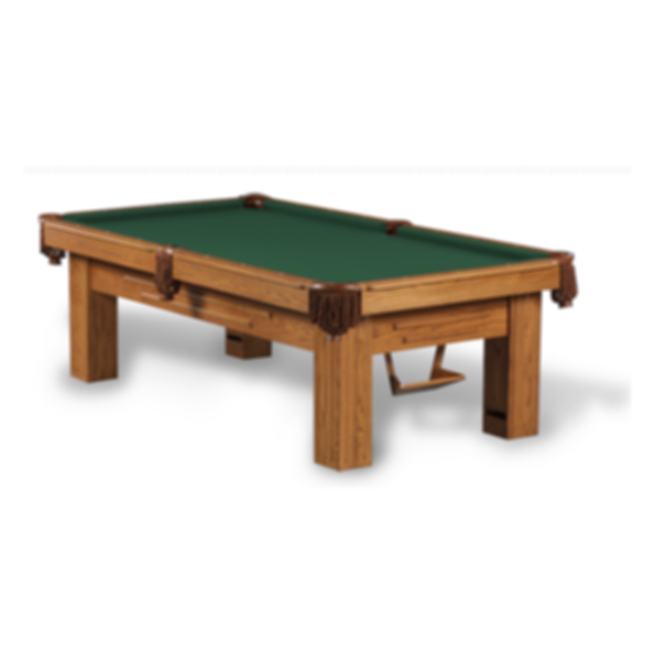 Oppenheimer Billiard Table