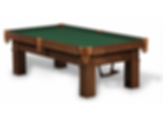 Arkansas Billiard Table