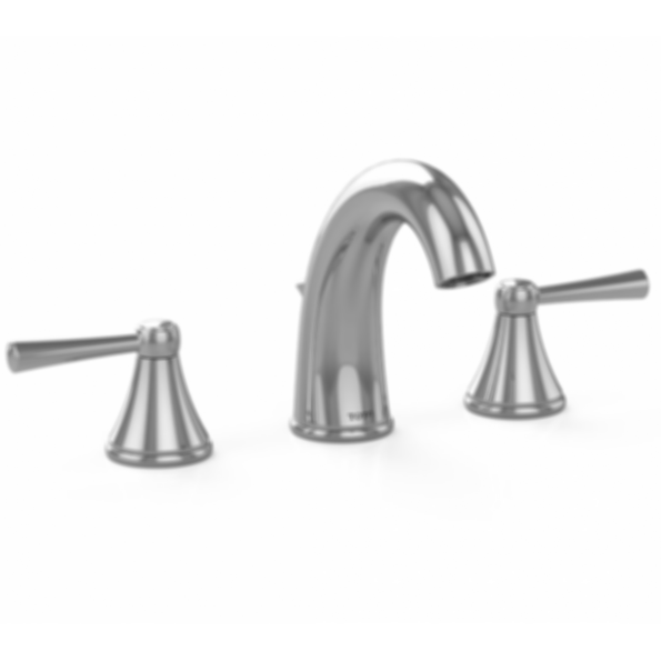 Silas® Widespread Lavatory Faucet
