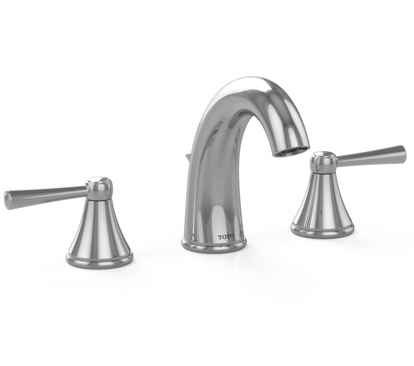 Silas Widespread Lavatory Faucet