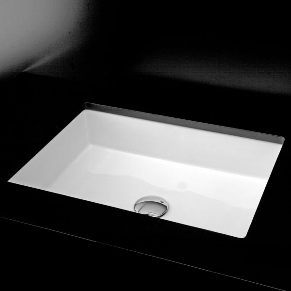 Cube 5452un Under Counter Sink Modlar Com