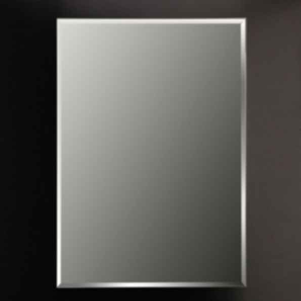 M013 Luce Wall-Mount Beveled Mirror