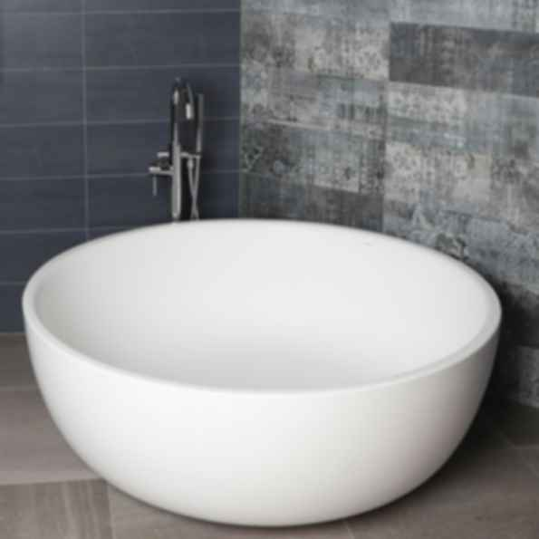 Twinset TUB06 Free-Standing Bathtub