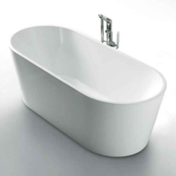 Aquatre TUB15 Free-Standing Bathtub