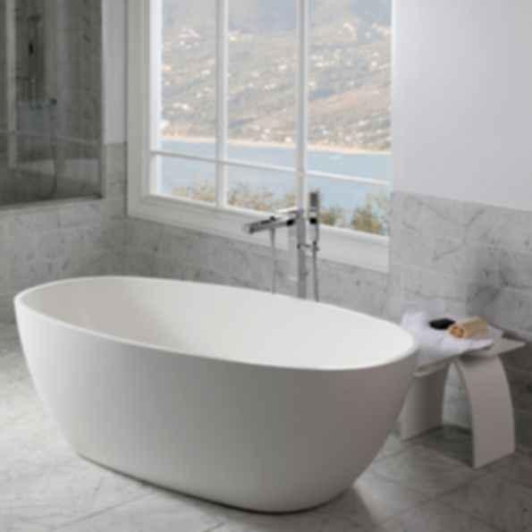 Eleganza TUB14 Free-Standing Bathtub
