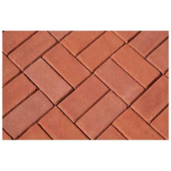 Cranberry Red Paver