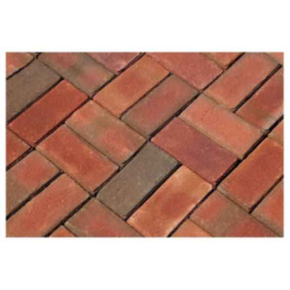 Victorian Red Paver
