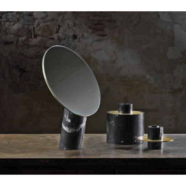 Desco Table Mirror