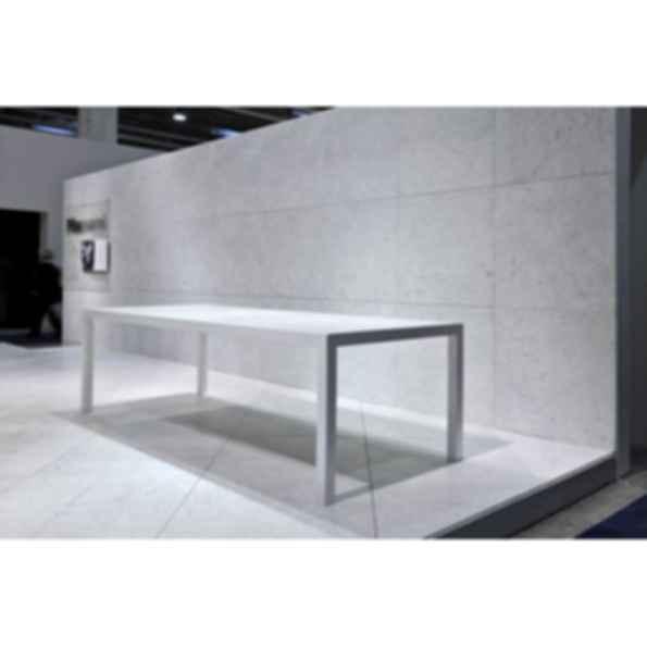 Bianco Carrara Table