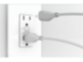 Remote-Controllable Dual On-Off Outlet