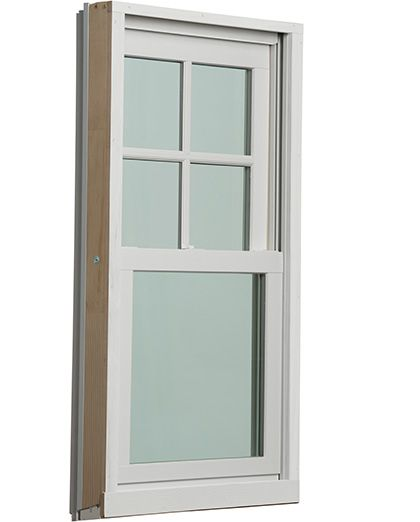 Anderson Replacement Windows >> Windsor Revive™ Hybrid Pocket Replacement Double Hung Windows - modlar.com