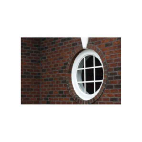 Legend Cellular PVC Direct Set and Radius Windows