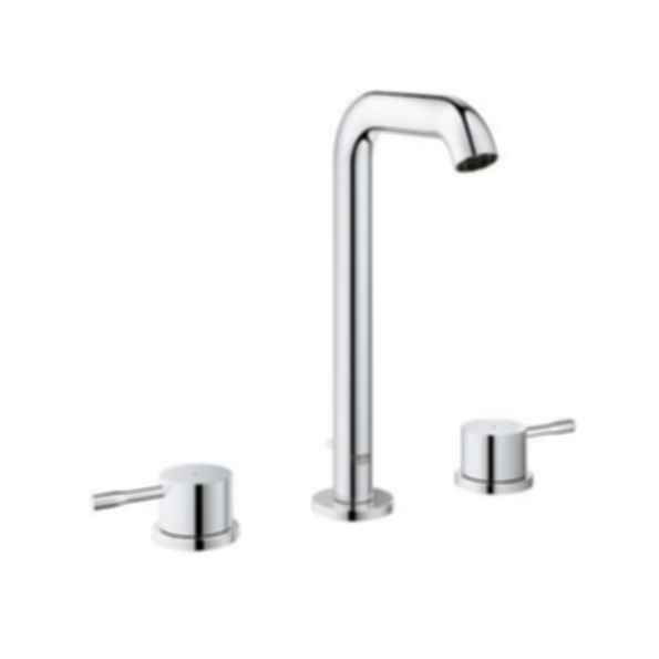 "Essence 8"" Widespread Two-Handle L-Size Bathroom Faucet"