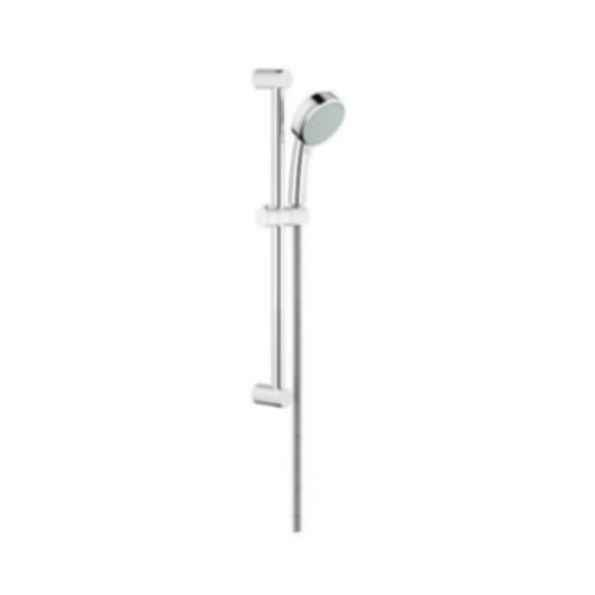 New Tempesta Cosmopolitan 100 Shower Rail Set 2 Sprays