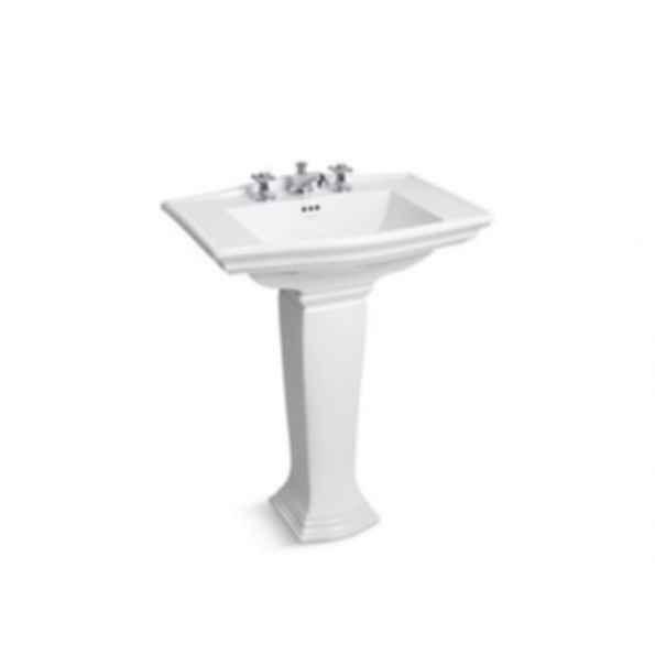 Hampstead Pedestal Sink