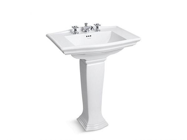 Hampstead Pedestal Sink Modlar Com