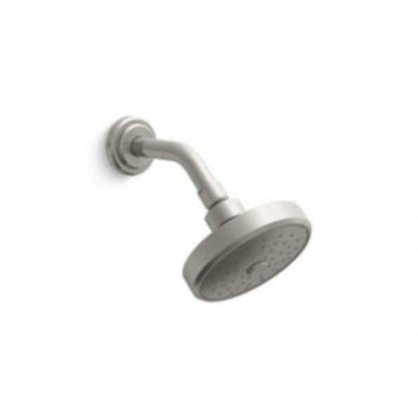 Pure Paletta® Air Induction Showerhead