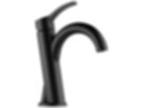 Jason Wu for Brizo™ Single-Handle Lavatory Faucet with SmartTouchPlus® Technology 65975LF-BL