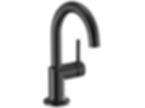 Jason Wu for Brizo™ Single-Handle Lavatory Faucet 65175LF-BL