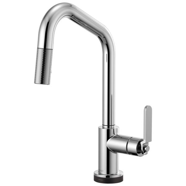 Brizo Kitchen Faucet Installation