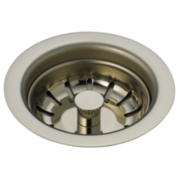 Brizo Flange and Strainger for Kitchen Sink 69050