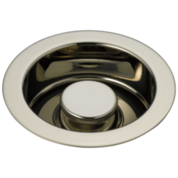 Brizo Disposal and Flange Stopper for Kitchen 69070