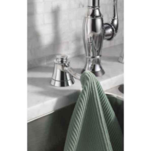 Brizo Dish Towel Hook RP50279