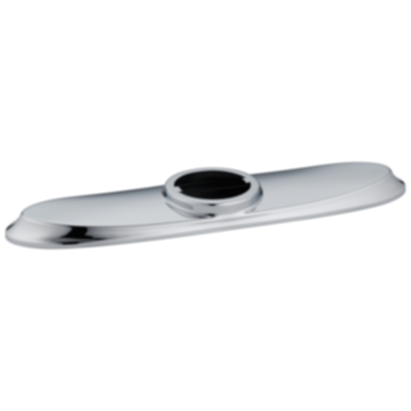 Baliza® Optional Escutcheon with Installation Hardware RP50271