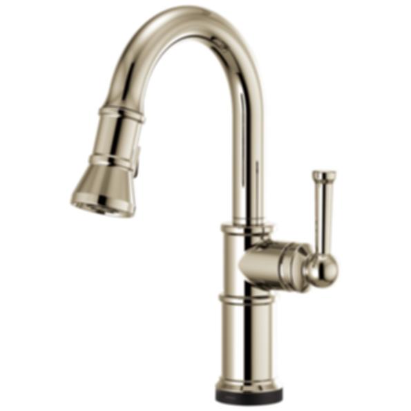 Artesso® SmartTouch® Pull-Down Prep Faucet 64925LF