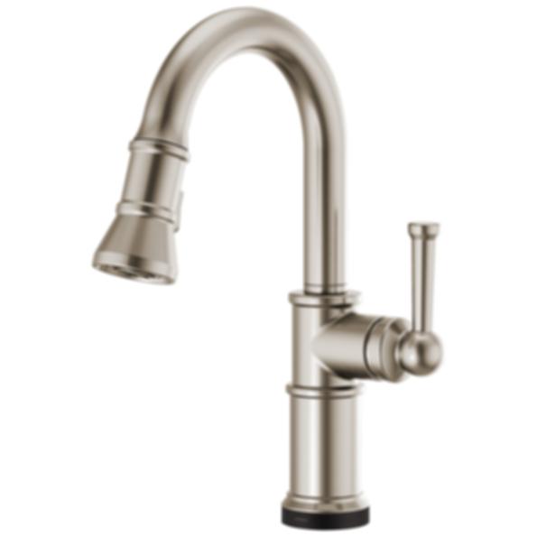 Artesso 174 Smarttouch 174 Pull Down Prep Faucet 64925lf