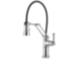 Artesso Single Handle Articulating Kitchen Faucet 63225LF