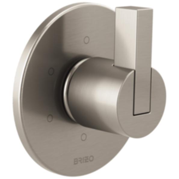 Litze™ 6-Function Diverter Trim - Less Handle T60935-PCLHP--HL933-PC