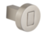 Litze™ Drawer Knob 699235
