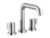 Litze™ Roman Tub - Less Handles T67335-PCLHP--HL632-PC