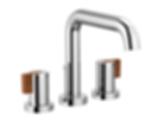 Litze™ Roman Tub - Less Handles T67335-PCLHP--HL632-PCTK
