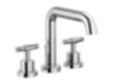 Litze™ Roman Tub - Less Handles T67335-PCLHP--HL633-PC