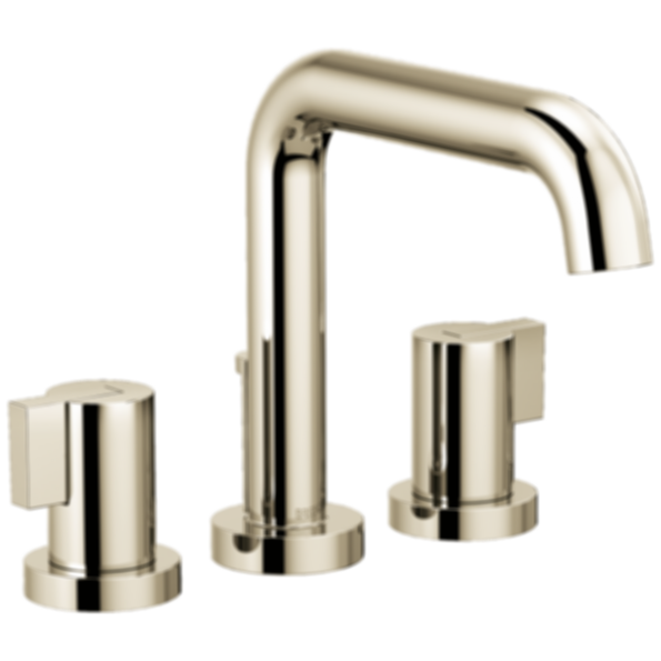 Litze™ Roman Tub - Less Handles T67335-PCLHP--HL635-PC