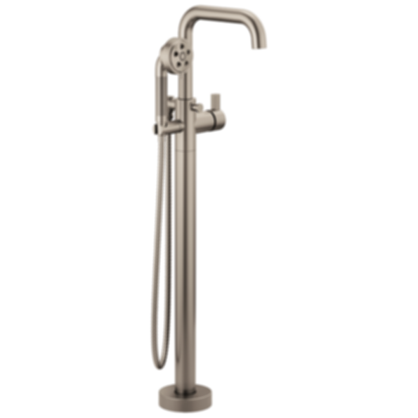Litze™ Single-Handle Freestanding Tub Filler - Less Handle T70135-PCLHP--HL7034-PC
