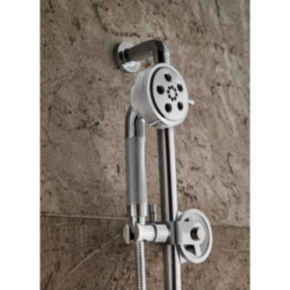 Litze™ Slide Bar Handshower with H2OKinetic® Technology 88735