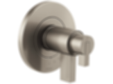 Litze™ TempAssure® Thermostatic Valve Trim - Less Handle T60035-PCLHP--HL6033-PC--R60000-UNBX