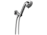 Litze™ Wall Mount Handshower with H2OKinetic® Technology 88835