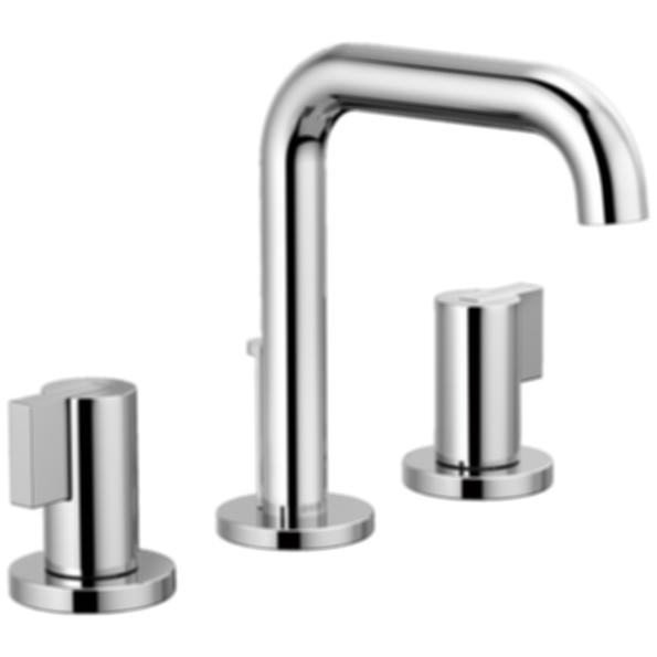 Litze™ Widespread Lavatory Faucet - Less Handles 65335LF-PCLHP--HL5332