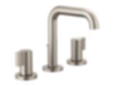 Litze™ Widespread Lavatory Faucet - Less Handles 65335LF-PCLHP--HL5333