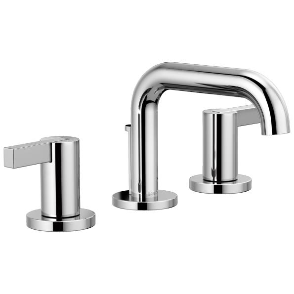 Litze™ Widespread Lavatory Faucet - Less Handles 65337LF-PCLHP ...