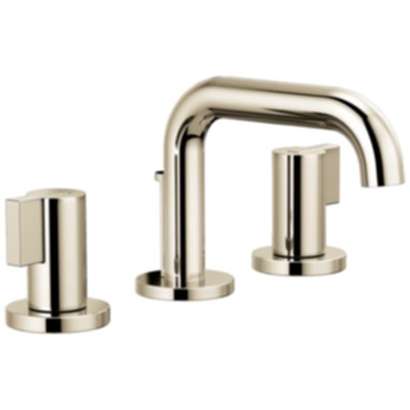 Litze™ Widespread Lavatory Faucet - Less Handles 65337LF-PCLHP--HL5335