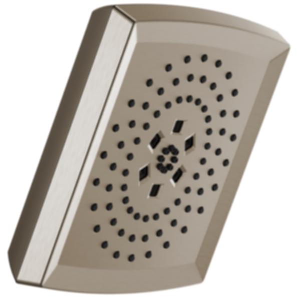 Vettis™ H2OKinetic® Square Multi-Function Showerhead 87488