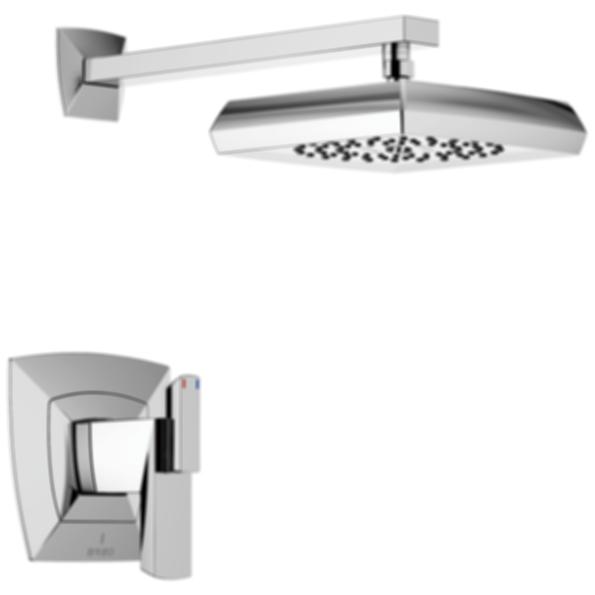 Vettis™ TempAssure® Thermostatic Shower Only Trim T60288