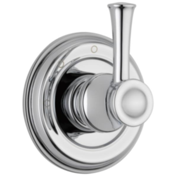Baliza® 3-Function Diverter Trim T60805