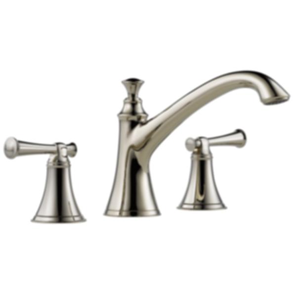 Baliza® Roman Tub Trim - Less Handles T67305-PCLHP--HL605-PC--R62707